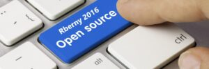 20 Aniversario de la Open Source Initiative Rberny 2016