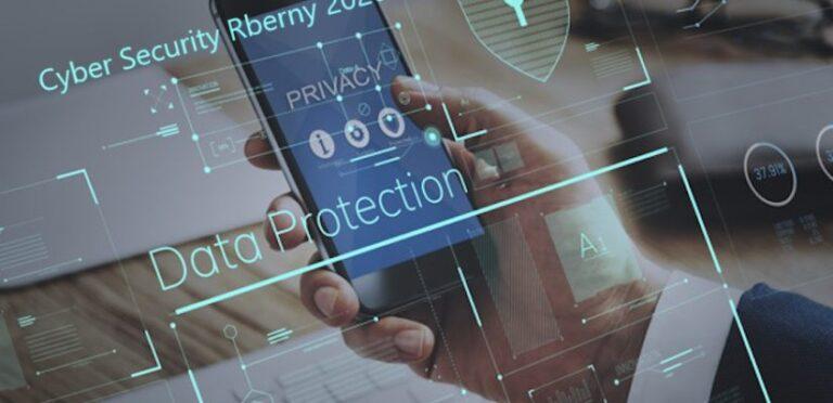 Cuando se trata de ciberseguridad Rberny 2021