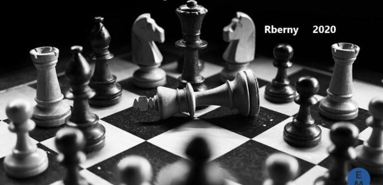 La Secuencia de la Estrategia Rberny 2020