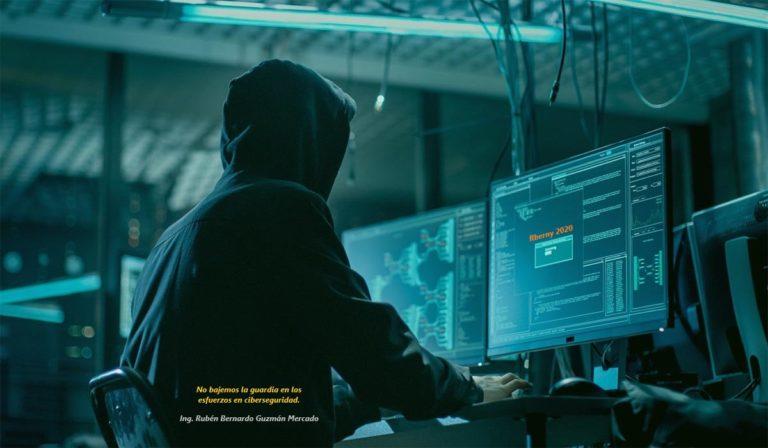 No es momento de bajar la guardia para el área de IT Rberny 2021