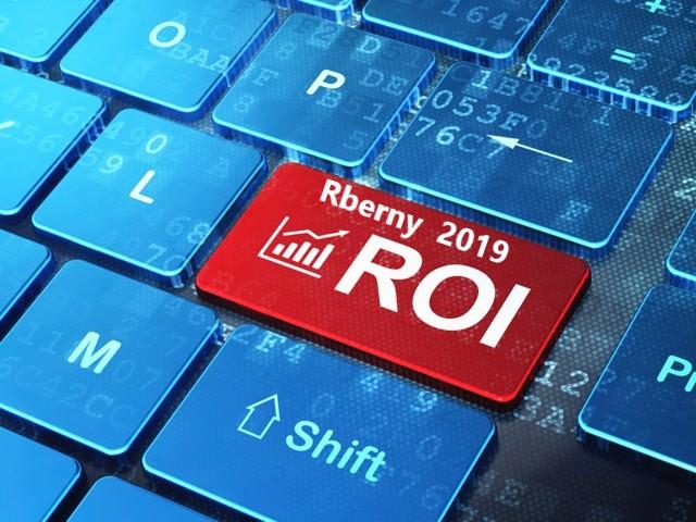 Retorno de la Inversión (ROI) Rberny 2021