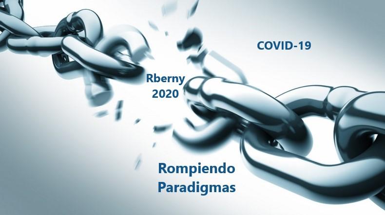 Rompiendo Paradigmas Rberny 2020
