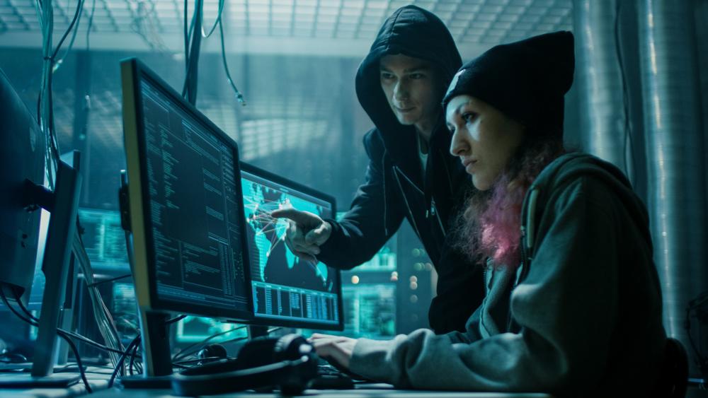 Que buscan los ciberatacantes Rberny 2021